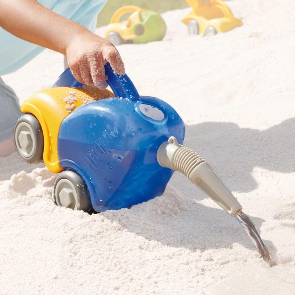 Cisterna do piesku