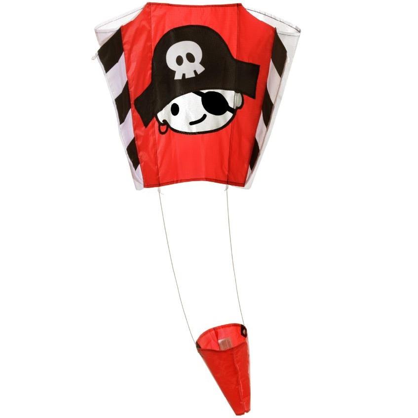 Detský šarkan Pirát Jack
