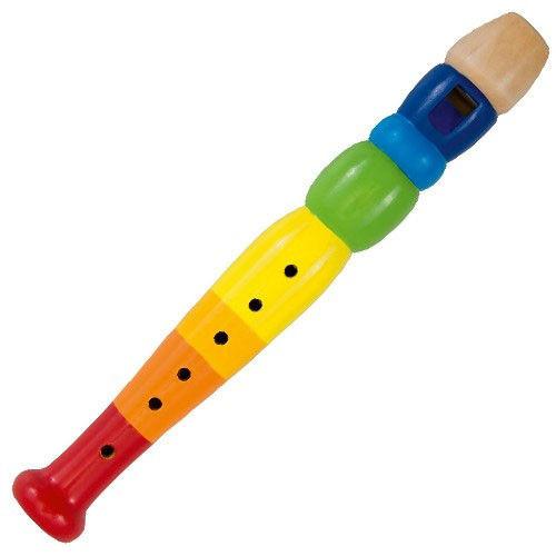 Flautička farebná