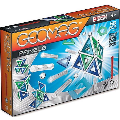 Geomag Panely 68