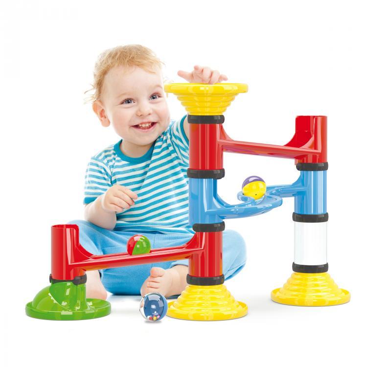 Guličková dráha pre najmenších junior