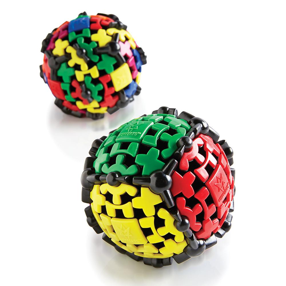Loptička s prevodovkou Gear Ball