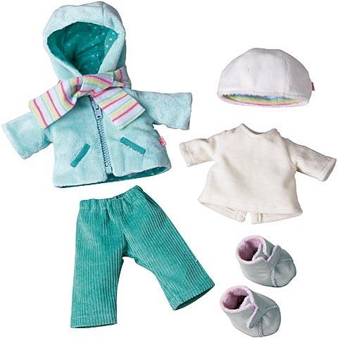 013a3eba0 Oblečenie pre bábiku Frida - Oblečenie pre bábiky - Hračky pre deti ...