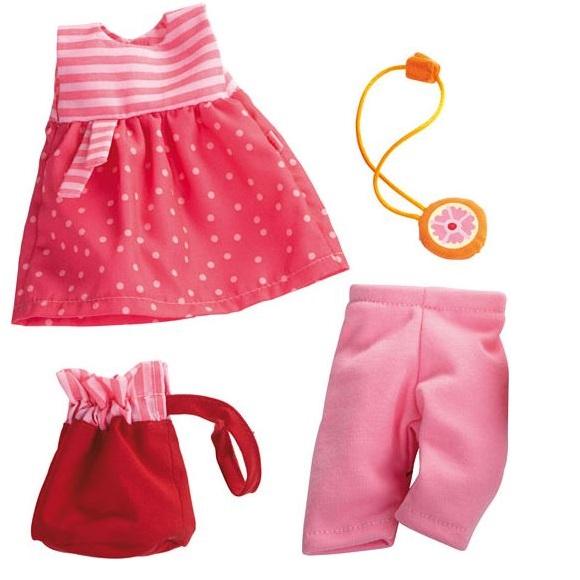Oblečenie pre bábiku Kiki