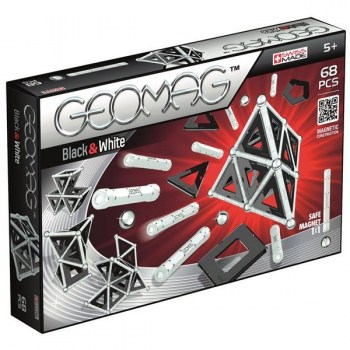 geomag black and white